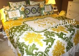 Personalized Comforter Set Personalized Duvet Covers U2013 De Arrest Me