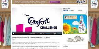 Challenge Yahoo Yahoo Launches The Comfort Challenge Original Series As