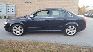 2004 audi s4 blue 2004 audi s4 awd quattro 4dr sedan in atkinson nh peak auto