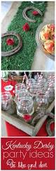 Kentucky Derby Decorations Top Tips U0026 Recipes To Host The Best Derby Viewing Party Kentucky