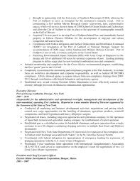 Executive Director Resume Samples by Resume Executive Director Chamber Of Commerce Virtren Com