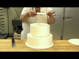 the 25 best stacking a wedding cake ideas on pinterest wedding