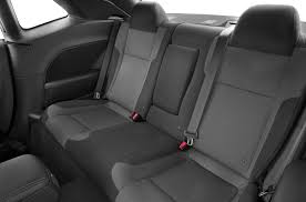 Dodge Challenger Interior - 2016 dodge challenger styles u0026 features highlights