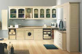 Washing Machine On Laminate Floor Interior Design Effective Laundry Room Layout For Small Spaces