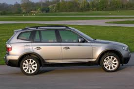 2007 bmw x3 warning reviews top 10 problems you must know