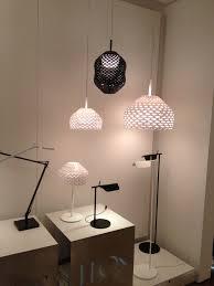 flos lights milan showroom lighting design center pinterest