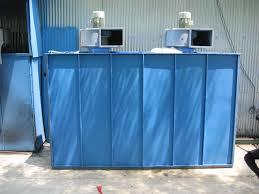 spray paint booth spray painting booth