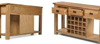 wine rack console table wine rack oak wine rack furniture rustic console table l oak
