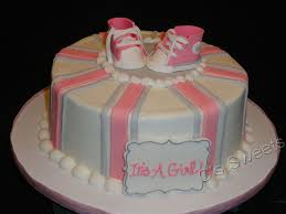 top baby shower baby shower high top baby shoes cakecentral