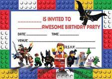 batman birthday cards and stationery for children ebay