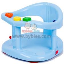 Bathtub Seats For Babies Keter Baby Bath Tub Ring Seat With Splash Toys Aqua Blue U2013 Bybies Com