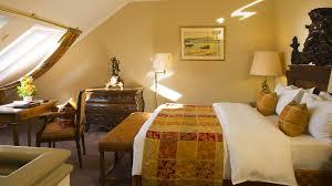 hotel geneve dans la chambre hôtel ève luxe les chambres de l hôtel de la cigogne