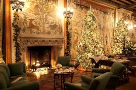 how to decorate your home for christmas dazzling christmas living room decor collection pictures