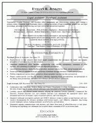 legal student resume sle sle resume sle law student research legal assistant