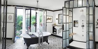 Black And White Bathroom Decorating Ideas 30 Unique Bathrooms Cool And Creative Bathroom Design Ideas