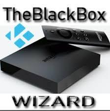 kodi xbmc android the black box build wizard add on for kodi or xbmc tutorial