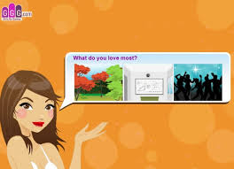 Ggg Com Room Makeover Games - the beauty quiz a free game on girlsgogames com