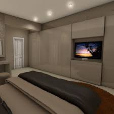 tv wardrobe design for bed room crowdbuild for
