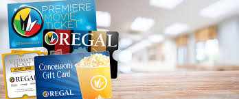 discount tickets gift cards regal corporate box office