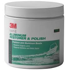amazon com 3m 09020 marine aluminum restorer u0026 polish automotive