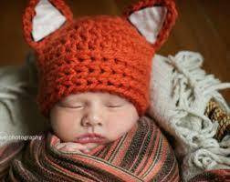 Baby Fox Halloween Costume Baby Hat Halloween Costume Duck Hathalloween Costume