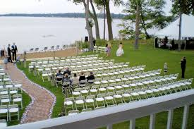 outdoor wedding venues mn