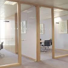 Interior Swinging Doors Swinging Frameless Glass Interior Doors Canuck Door Systems