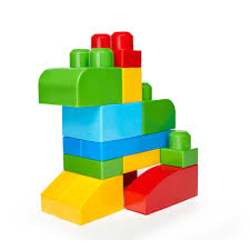 How To Build A Small Bathroom Mega Bloks Big Building Bag Piece Classic Set Next Idolza
