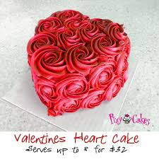 111 best cakes heart images on pinterest heart cakes biscuits