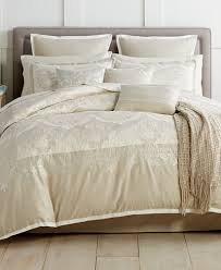 emilia embroidered 14 king comforter set bed in a bag