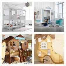 chambre enfant cabane incroyable chambre fille originale 4 lit enfant cabane