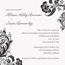 mind blowing wedding invitations free sles theruntime