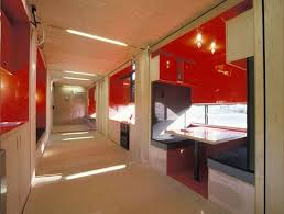 Container Homes Interior 59 Best Container Home Interiors Images On Pinterest Shipping
