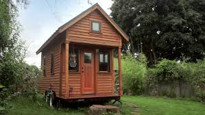 Mini Homes On Wheels For Sale by Small Homes On The Move Hgtv