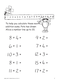 kim freeman mighty math for 4 6 year olds introducing addition and s u2026