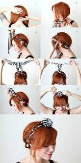 chignon tressã mariage tuto coiffure chignon et foulard chignon tutoriel tuto coiffure