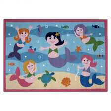 baby nursery modern kids room rugs for floor decorations aqua