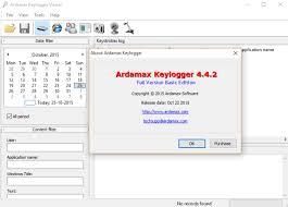 keylogger apk ardamax keylogger 4 4 2 plus andifag it
