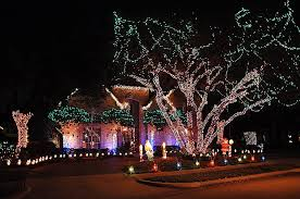 outside christmas light displays commercial and decorative lighting fresh ideas for outdoor christmas
