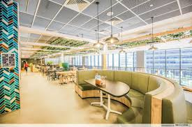 google office interior 5 dream companies with the coolest offices in singapore in 2017