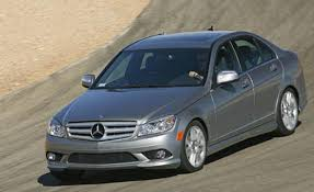 mercedes c300 wallpaper review mercedes benz c300 2008 u2014 allgermancars net