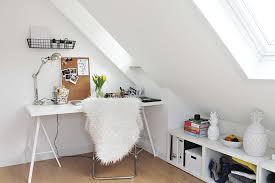 Schreibtisch Einrichtung Room Tour Wg Zimmer Möbel U0026 Deko Fithealthydi