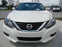 nissan altima 2016 white certified or used 2016 altima for sale reed nissan