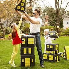 Backyard Haunted House Ideas A Backyard