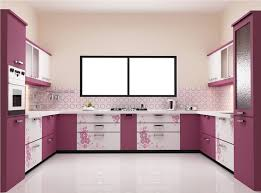 Most Efficient Kitchen Design U Shaped Kitchen Design For More Efficient Kitchen Works