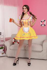 Halloween Princess Costumes Halloween Princess Dress German Beer Festival Clothing