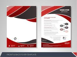 one page brochure template brochure design background photos 381 background vectors and psd