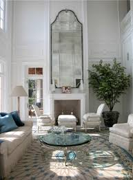 living room high ceilings in modern contemporary home living room