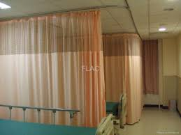 Cubicle Curtains With Mesh Hospital Curtains Stock Photography Image 9182512 Picture Curtain