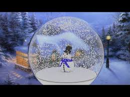 blender beginners tutorial create a simple animated 3d snow globe